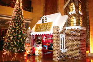 深圳酒店圣诞玩乐全推荐