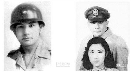国民党名将张灵甫遗孀:如有来生 还选灵甫