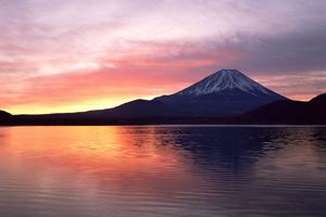 金刚石富士山