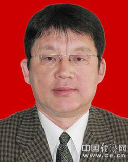 欧阳晓晖任内蒙古卫生厅厅长(图|简历)
