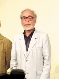 宫崎骏可能复出 网友调侃:退休跟戒烟一样难