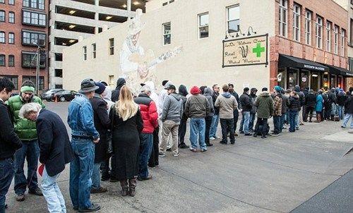 美国科罗拉多州大麻合法化 批评者担心危害健康