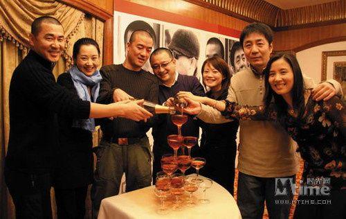 小马奔腾董事长李明去世 曾投资拍摄《无人区》