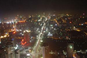 外媒:环境污染将让中国的房地产变得一文不值