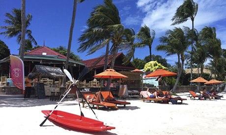 实惠旅行:泰国十大价格亲民海滩酒店旅馆