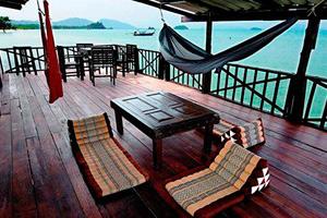 细数泰国价格亲民的海滩酒店