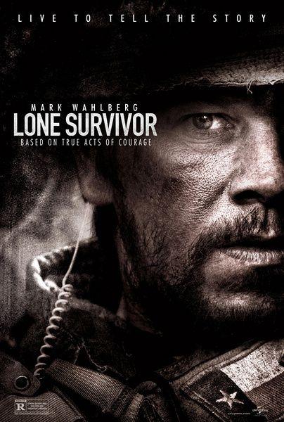 北美票房综述:《孤独的幸存者》逆袭夺冠(1)