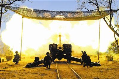 解放军考核暴露问题:训练刚开始指挥所就被炸毁