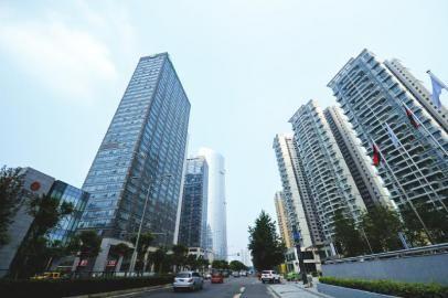 二级城市商业地产迎新机遇