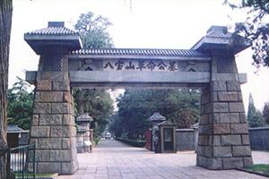 """八宝山墓地将""""满员"""" 2000名逝者家属通宵排号"""