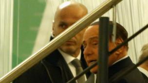 贝卢斯科尼将重返政坛 曾因税务欺诈被逐出议会