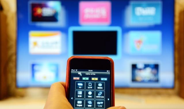 传统电视急解互联网焦虑 跨界出击手游电商