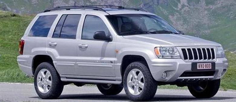美结束调查Jeep起火隐患 涉及270万辆
