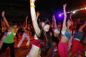 江西省政协委员:广场舞扰民已影响社会稳定和谐