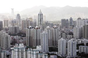 下月广州仅12新盘入市