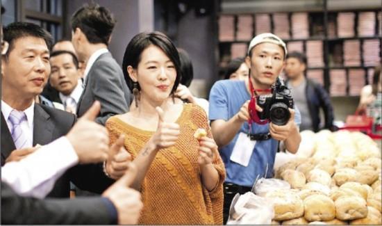 小S为面包店站台无代言费 被检方认定未涉欺诈