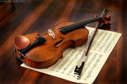 劫匪电击提琴手 抢走300年历史无价小提琴(图)