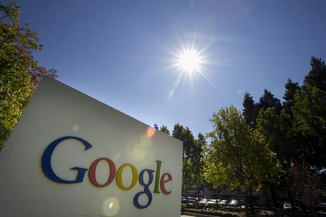 谷歌市值超越埃克森美孚 成美第二大市值公司