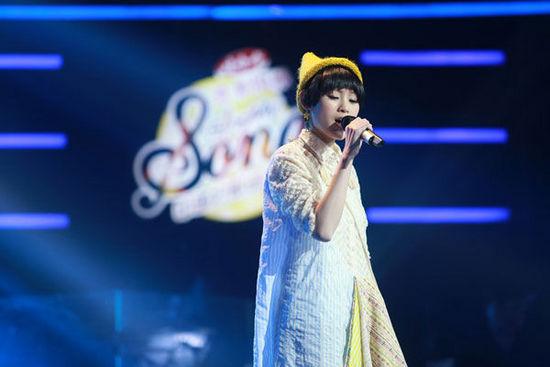 《好歌曲》90后才女创作单身情歌 杨坤邀过情人节