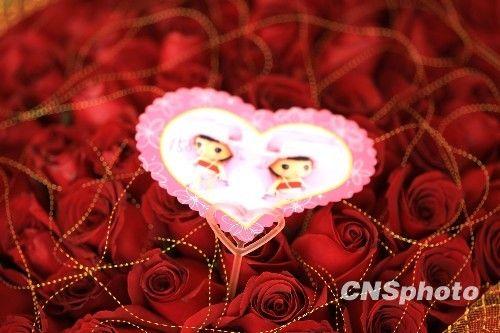 媒体调查称近85%单身男女春节被逼婚