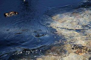 中石油中石化屡上污染黑名单 监测设备平时都关闭