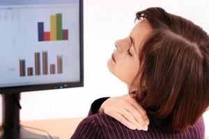 24小时颈椎保养指南 远离颈椎病困扰