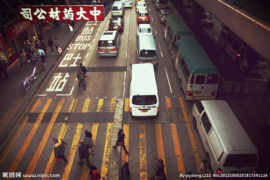叙事香港 最接地气的香港故事