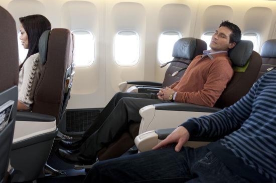 飞行怎样最舒适 几大贴士帮您解忧