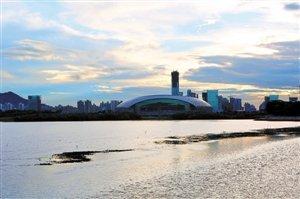 12个重点片区将成深圳经济新增长极