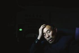 湖南少年网吧杀父追踪:表哥称其一直很怕爸爸(图)