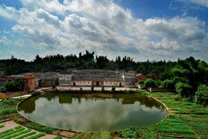 梅州:崇文重教的世界客都