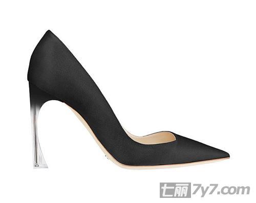 迪奥时尚尖头高跟鞋 2014春季新款优雅女鞋