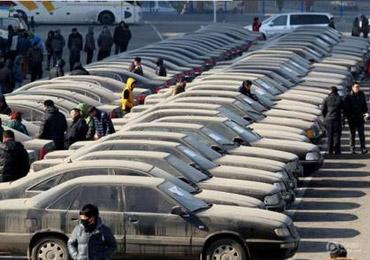 顾昀:公车拍卖须防二次腐败