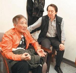 72岁张帝昏迷两天被送医急救