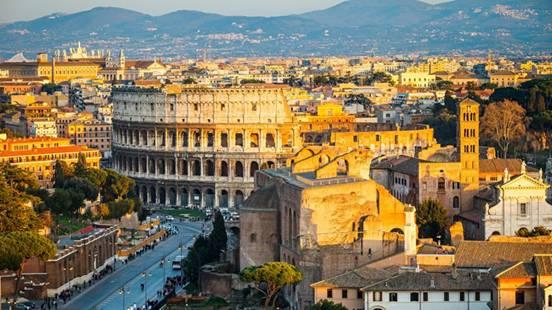 意大利首都罗马濒临破产 增加税收以期过难关
