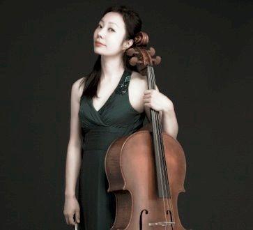 工作着是美丽的——记青年大提琴女演奏家张莹莹