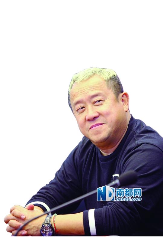 曾志伟透露已签署器官捐献承诺书 称将出任形象大使