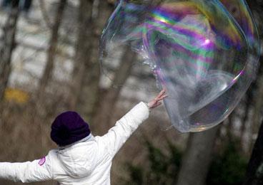 IPO热潮创新高 科技行业会重演泡沫破灭吗?