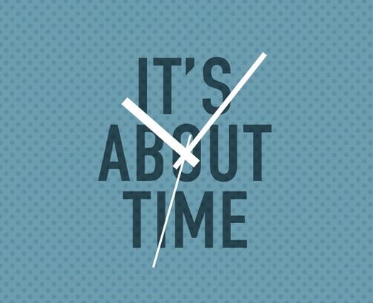 talk:时间都去哪儿了? 答案睿智沉重无厘头……