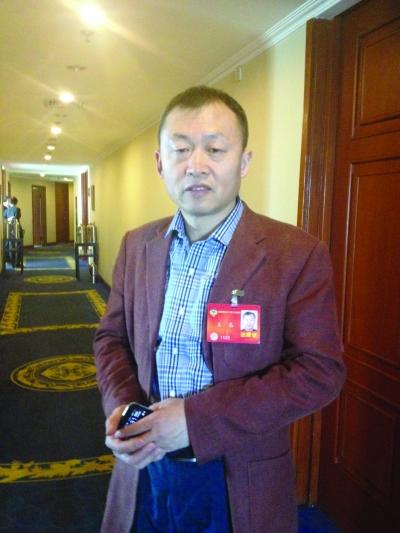 政协委员王名:红十字会就不应该参加募捐