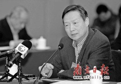 住建部副部长:炒房致富有失公平 用三招遏制楼市投机