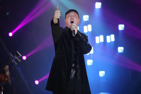 乐视四屏联动助力《歌手2》 网台收视齐飘红