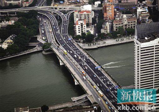 人民桥拟花1098万5月大中修