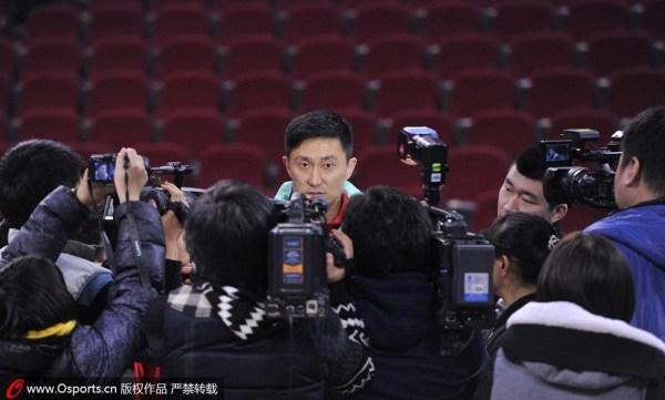 粤媒 广东输就输在艾维身上 谁签的谁负重大责任图片 45888 600x361