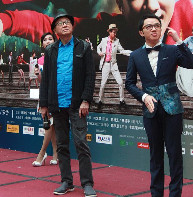 《百变爱人》广州宣传 王祖蓝:不笑就退票!