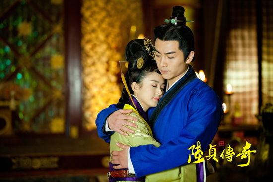 《陆贞传奇》成日韩收视黑马 于正剧风靡亚洲