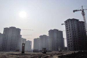 2月70大中城市中4城新房价格环比下降 57城上涨