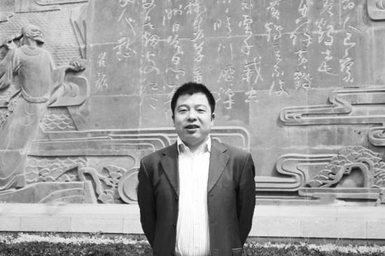 乔俊峰:受人尊敬是期货公司的追求