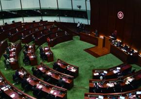 香港言论自由并非无限制