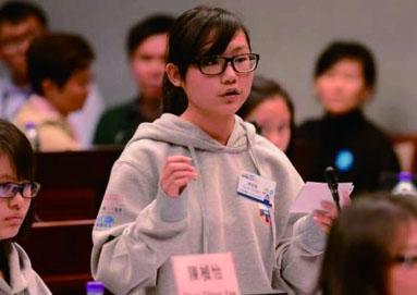 香港如何保护儿童权利